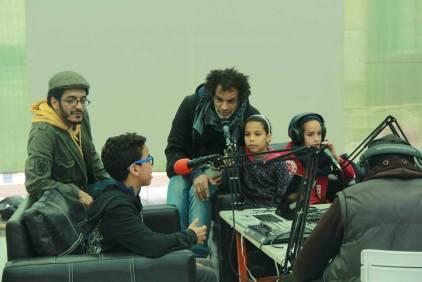 radio kids