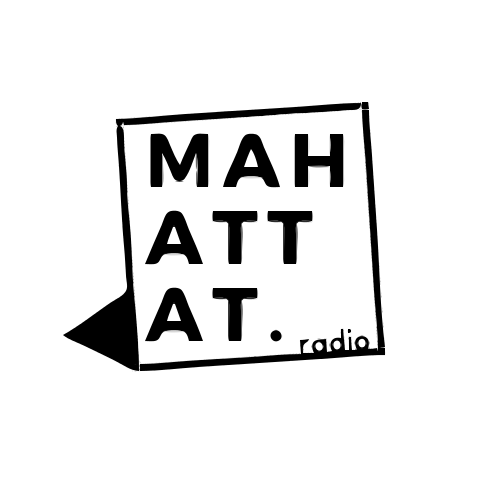 (MAHATTAT) (logo vector graphics)